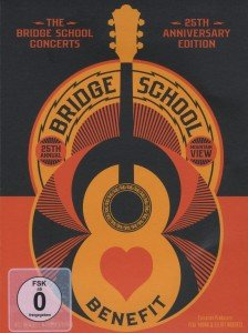 Bridge School Concerts-25th Anniversary Edition