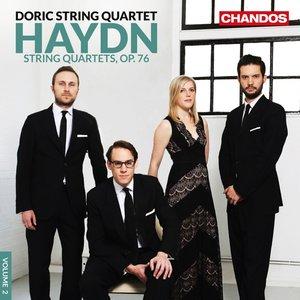 Streichquartette op.76