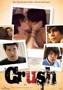 Crush - Vier Geschichten über Liebe & Verlangen