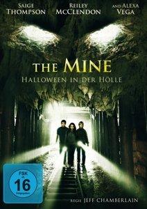 The Mine-Halloween In Der Hölle