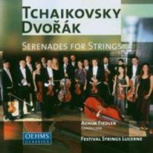 Serenades For Strings