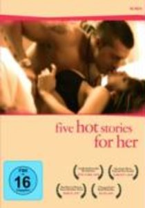 Five Hot Stories for Her