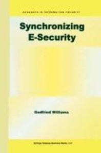 Synchronizing E-Security