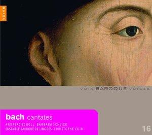 Kantaten BWV 41,6,68