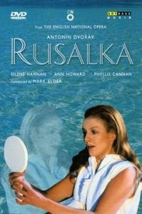 Elder/Hannan/Howard/Cannan: Rusalka