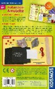 Naturstein-Amulette