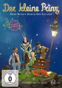 (23)DVD TV-Neue Reisen Durch Die Galaxie