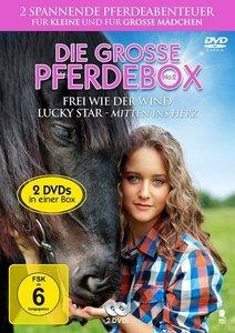 Die große Pferdebox No. 2