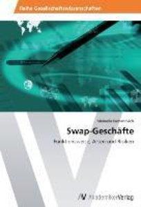 Swap-Geschäfte