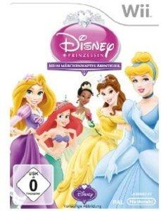 Disney Princess - Mein Märchenhaftes Abenteuer