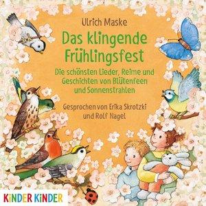 Das Klingende Frühlingsfest.Die Schönsten Lieder,