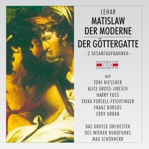 Mitislaw Der Moderne/Der Göttergatte