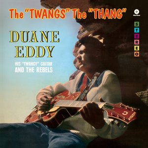 The Twangs The Thang+2 Bonus Tracks (Limited 180g V