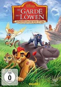 Die Garde der Löwen - Gemeinsam sind wir stark