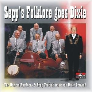 Sepp S Folklore Goes Dixie