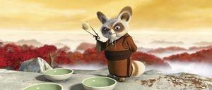 Kung Fu Panda 3D