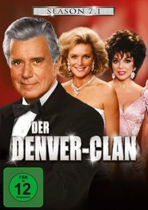 Der Denver-Clan - Season 7.1