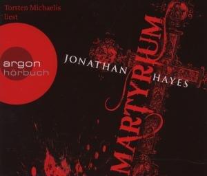 Hayes, J: Martyrium