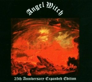 Angel Witch/25th Anniversary E