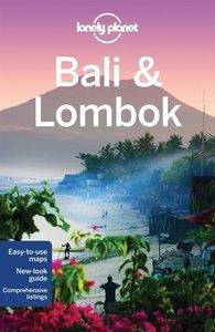 Berkmoes, R: Bali & Lombok