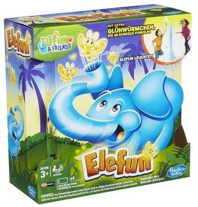 Hasbro A4092100 - Elefun, Neue Edition 2013