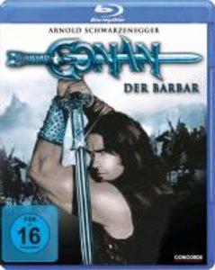 Conan der Barbar (Blu-ray)