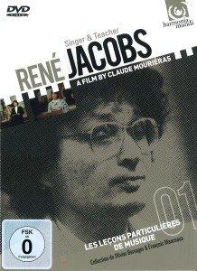 Rene Jacobs-Singer & Teacher