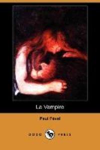 La Vampire (Dodo Press)