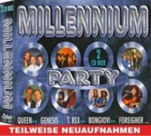Millenium Party