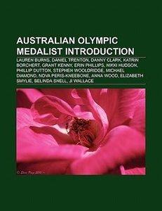 Australian Olympic medalist Introduction