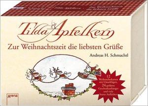 Tilda Apfelkern - Zur Weihnachtszeit die liebsten Grüße