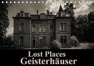 Lost Places Geisterhäuser