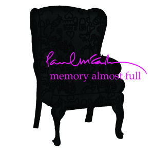 Memory Almost Full (Ltd.Edt.)