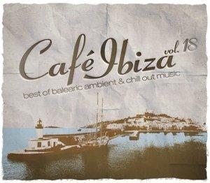 Cafe Ibiza Vol.18