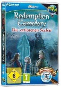 Redemption Cemetery 2: Die verlorenen Seelen