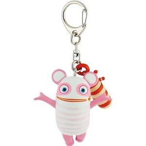 Bullyland Schlüsselanhänger - Sorgenfresser Betti - Größe ca. 5,