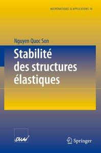 Stabilité des structures élastiques