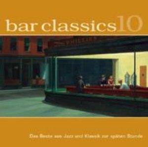 Bar Classics 10