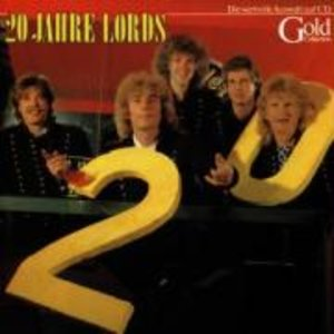 Gold Collection - 20 JAHRE LORDS