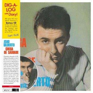 Chega De Saudade (LP+CD)