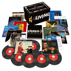 Living Stereo-The Remastered Collector's Edition