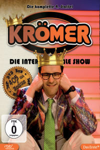 KRÖMER - DIE INTERNATIONALE SHOW 4. STAFFEL