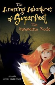 The Amazing Adventures of Superfeet