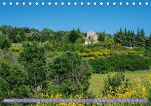 Ein Sommer in der Provence: Luberon und Vaucluse (AT-Version)
