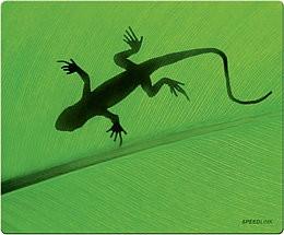 Speedlink SILK Mousepad, Gecko - zum Schließen ins Bild klicken