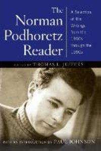 The Norman Podhoretz Reader