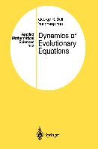 Dynamics of Evolutionary Equations