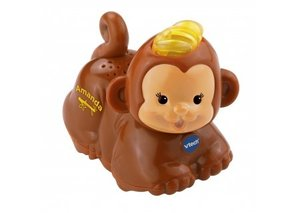 Vtech 80-153004 - Tip Tap Baby Tiere - Affe