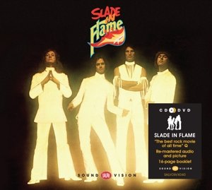 Slade In Flame (CD+DVD)
