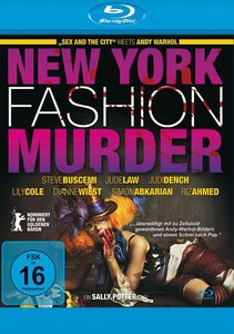New York Fashion Murder